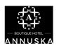 Boutique Hotel Annuska Balatonfüred - hivatalos honlap